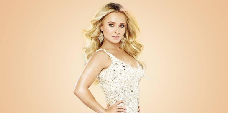"Hayden Panettiere as Juliette Barnes on ""Nashville"""