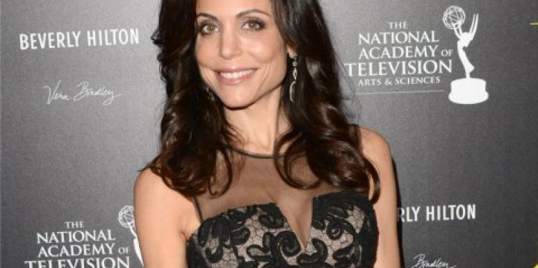 Bethenny Frankel marriage