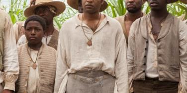 '12 Years A Slave' Oscars 2014 Best Picture