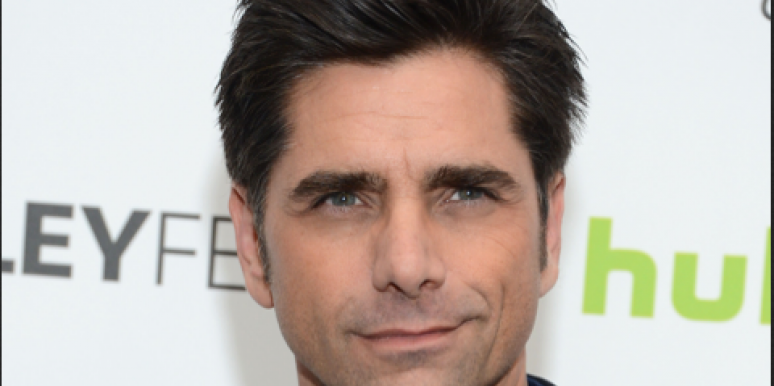 Celebrity Sex & News: John Stamos On 'The One That Got Away'