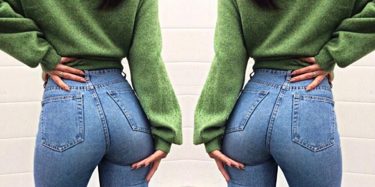 What Your Butt Reveals About Your Health