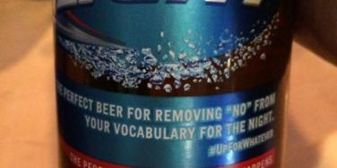 bud light rape