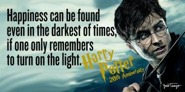 25 Best Harry Potter Memes & Quotes To Celebrate The 20th Anniversary on Facebook