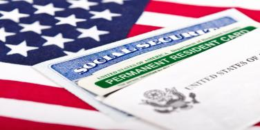 getting married for a green card