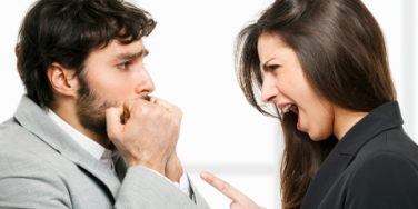 Relationships: Being Overly Critical Pushes Your Partner Away