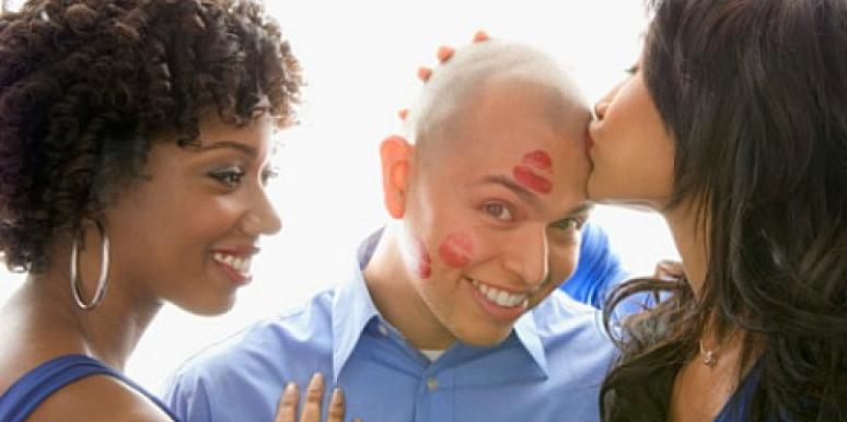 What It s Like To Be A Bald Woman In The Dating World