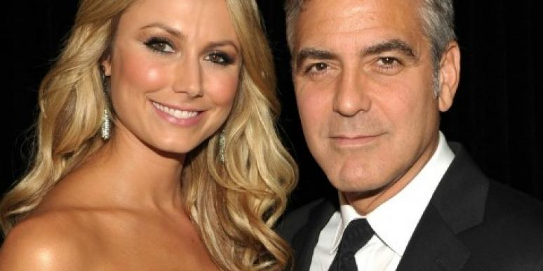 George Clooney Who? Stacy Keibler Wants To Marry Someone Else