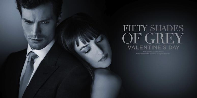 Fifty Shades Of Grey 50 Shades Of Grey movie Jamie Dornan Christian Grey Dakota Johnson Ana Steele