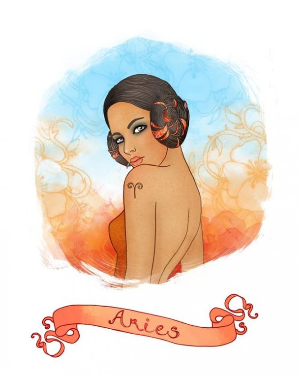 Aries what age your zodiac sign will meet your soulmate