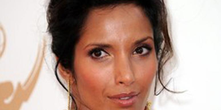 Why Won't Padma Lakshmi Acknowledge Her Baby Daddy?