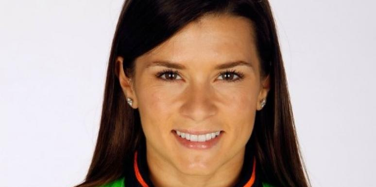 Danica Patrick & The Secrets To Success [EXPERT]