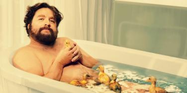 zach in bathtub