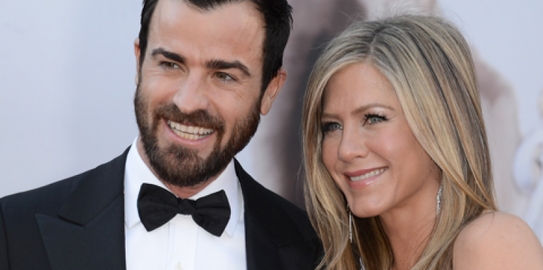 Jennifer Aniston Reveals New Wedding Details