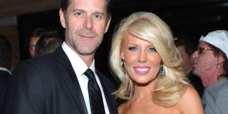 Love & Engagement: Details On Gretchen Rossi's Proposal To Slade
