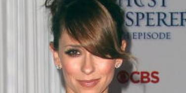 Jennifer Love Hewitt breakup