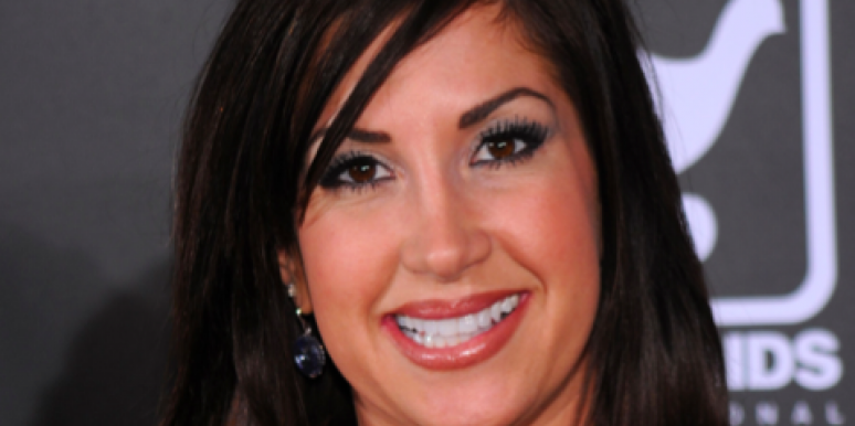 Parenting: 'RHONJ's Jacqueline Laurita On Raising An Autistic Son