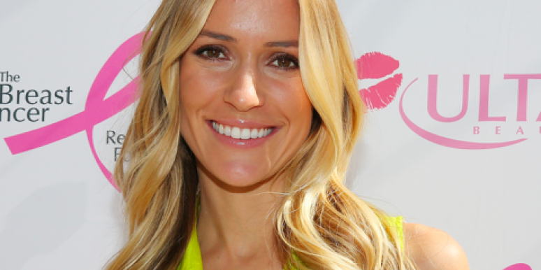 Parenting: Did Kristin Cavallari Reveal Second Baby's Gender?