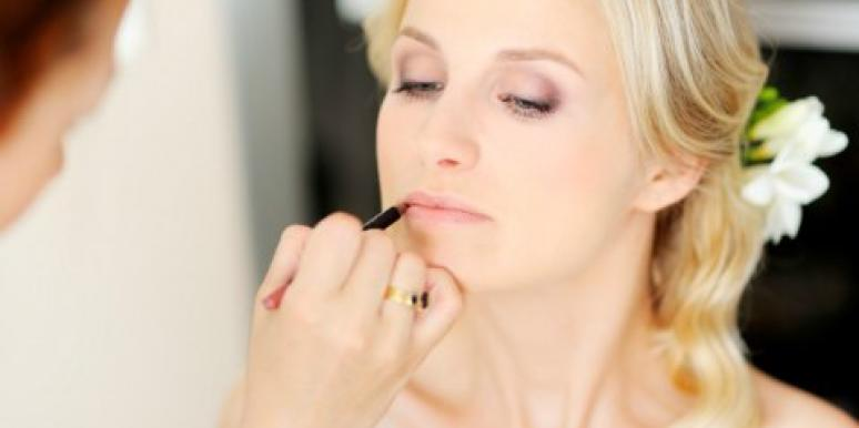 Makeup Tips: Wedding