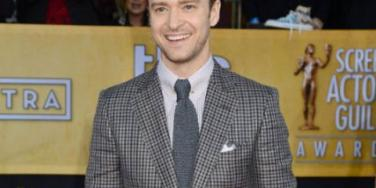 15 Reasons Justin Timberlake Needs To Be Christian Grey