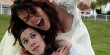 bridezilla marriage