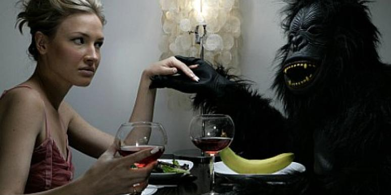 How to Face Your Dating Fears This Halloween [EXPERT]