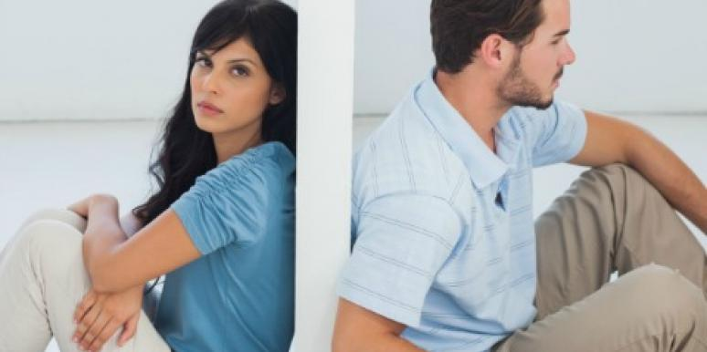 Marriage & Infidelity: Relationship Experts On Love & Commitment