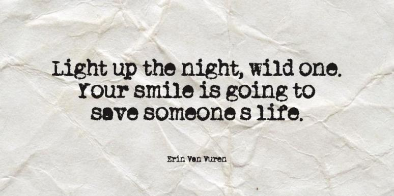 Erin Van Vuren Poetry Life Quotes