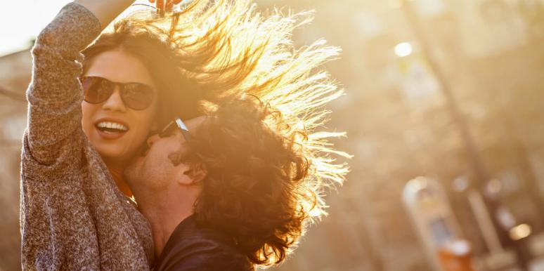 This 30-Second Test Will Tell You Whether Or Not To Stay Together