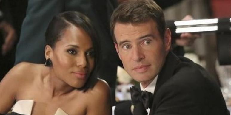 TV Love: 24 Signs You May Be Addicted To 'Scandal'