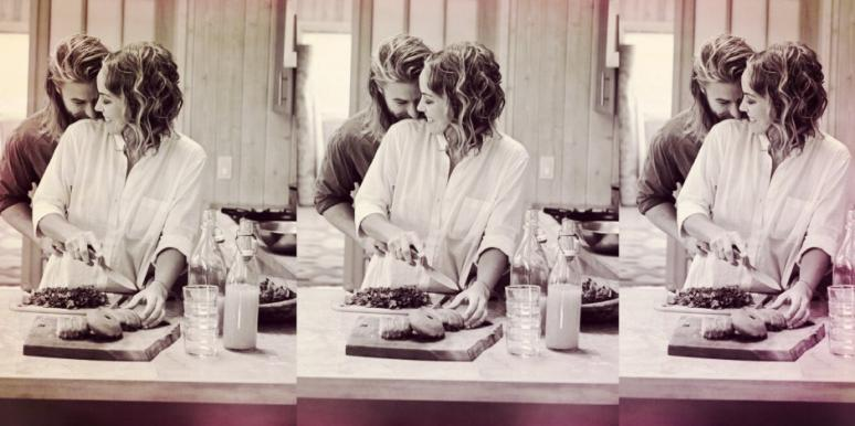 Couples Who Cook Together Stay Together, Says Science