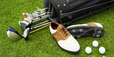 golf golfing equipment